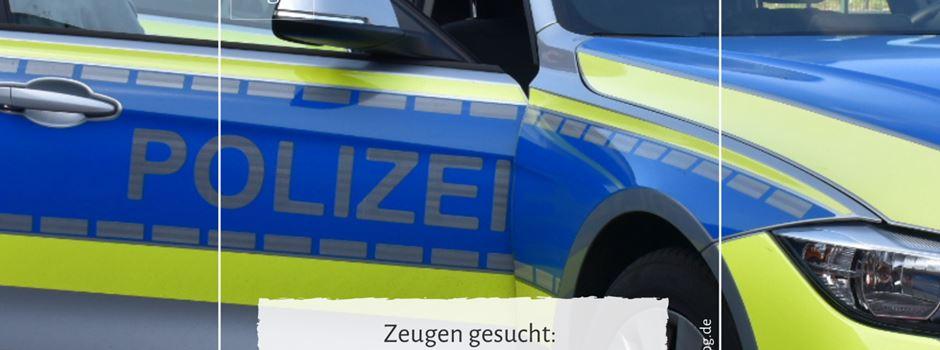 Zeugen gesucht: Kollision zweier Radfahrer