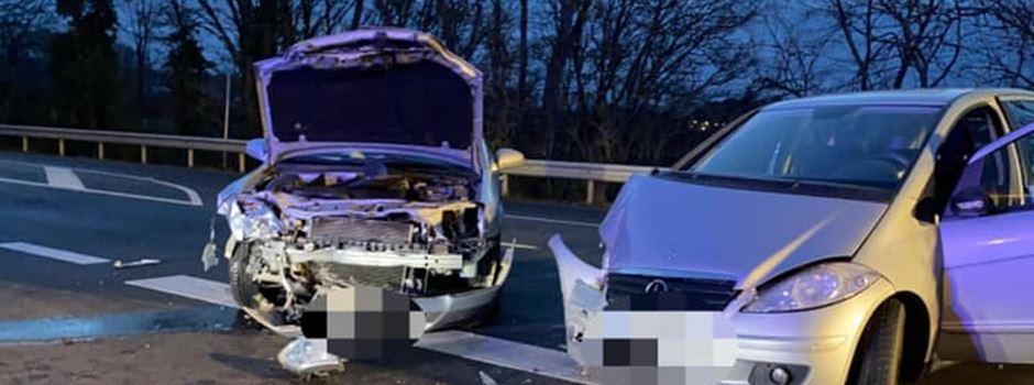 Bilanz: Wie viele Unfälle sind 2020 in Mainz passiert und wer war schuld?