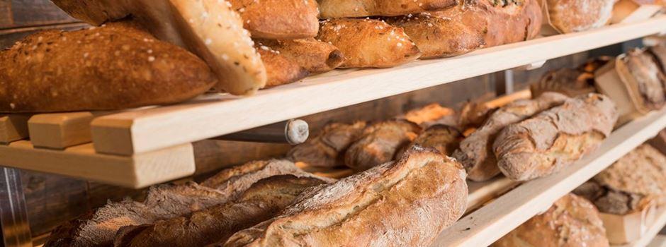 Cumpanum – Zusätzliche Bäckerei in der Altstadt