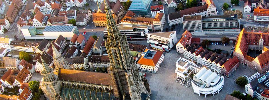 10 Events für die es sich lohnt nach Ulm zu fahren