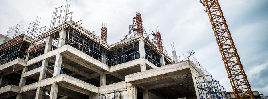 In Wiesbaden entstehen bald 166 geförderte Neubauwohnungen