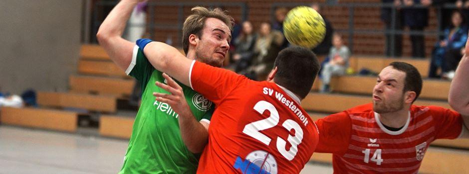 Inside WHV: Endlich geht es wieder um Punkte bei den Handballern