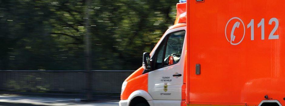 Kein Transport in Rettungsfahrzeugen zu Impfzentren und Teststationen