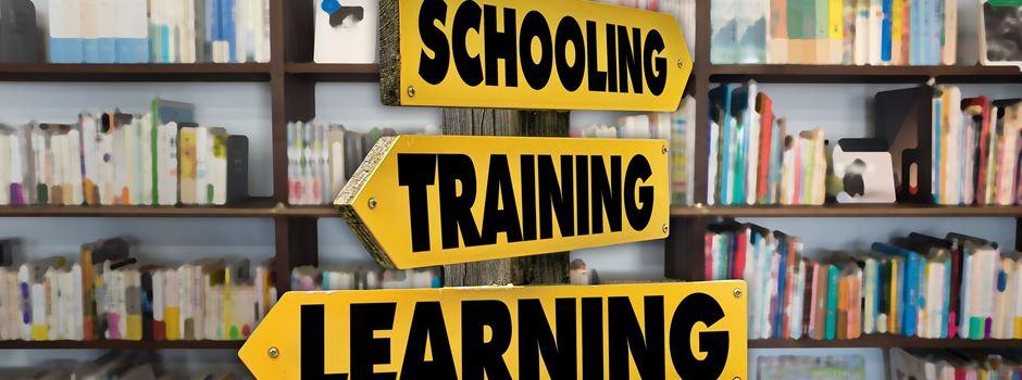 Jugendleiterschulung vom Fachdienst Jugendpflege Kreis Gütersloh