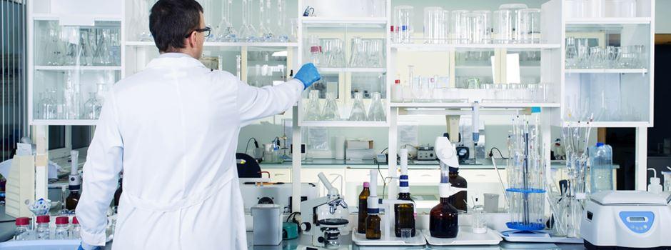 Wiesbadener Unternehmen liefert Corona-Antikörpertests